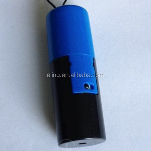 Automatic Plastic Round Self Inking Rubber Stamp
