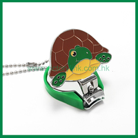 Sea World Sea Turtle Zinc Alloy Funny Nail Clippers