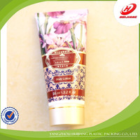 Wholesale china products cosmetic tube for body lotion
