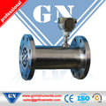 CX-LTFM flange gas turbine flow meter(ce certified)