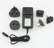 Changeable power adapter 220v ac to 12v dc transformer 1A 2A 3A 4A 5A 6A 7A 8A 9A 10A UL/cUL GS SAA PSE, power adapter transform