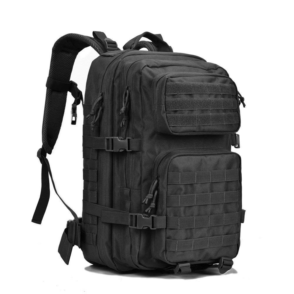 tactical bag dropship combat backpack army back pack DYT-007 Black