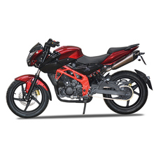 China new cross motor bike 200cc motorcycle
