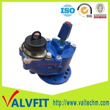 BS750 ductile iron underground fire hydrant
