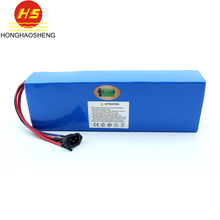 Factory Price Custom Design 11s5p 36V 13Ah Lifepo4 Battery for scooter