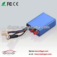car gps tracker /tracked vehicle transmission