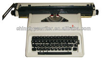 "18""manual typewriter"