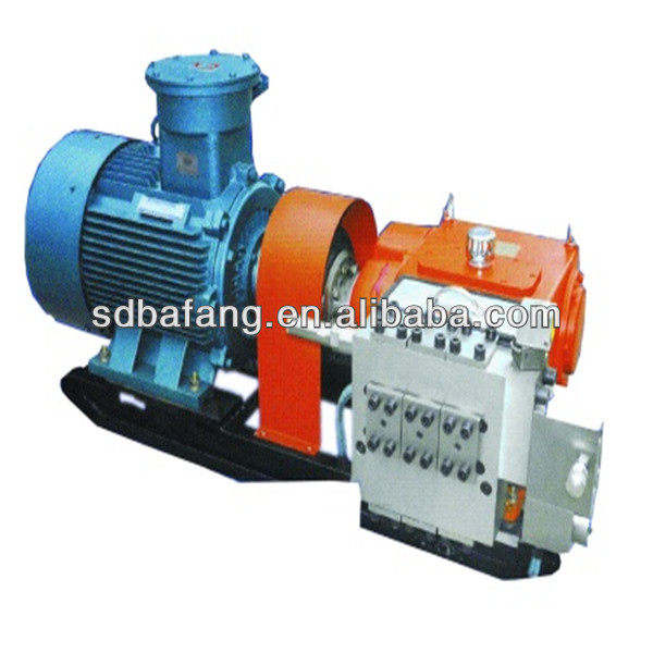 China alibaba BPW250 spray manufacturer pumps for miners