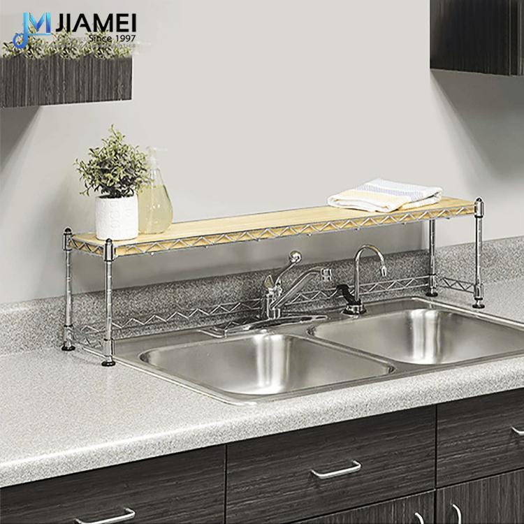 Kitchen Sink Shelf