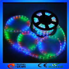 swimming pool DC24V AC110V/240V 36LED/M 2W led rope light