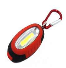 COB mini flashlight