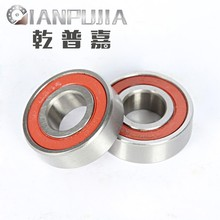 Ball Bearing Steel 62 ,Deep Groove Ball Bearing Manufacturer in China