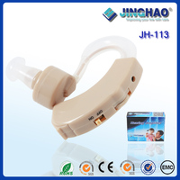 China price manufacturer supply hot analog bte ear hearing aid