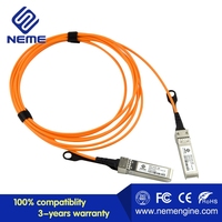 3m Juniper Networks EX-SFP-10GE-AOC-3M Compatible 10G SFP+ Active Optical Cable