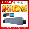 Industrial vegetable dehydrator machine dried fruits and vegetables drying