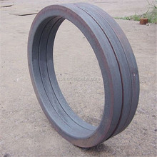 1020 / 1035 / 1045 / 4140 / SCM440 / 4340 carbon steel precision hot forging ring
