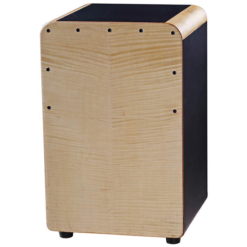 Latin Cajon Drum,Quality Percussion with electronic drum set