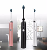 Happy new year Christmas gift china travel automatic electronic tooth brush