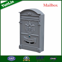 commercial mailboxes for sale, design drawing craft metal mailbox