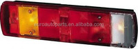 High QUALITY TAIL LAMP(LED)FOR SCANIA TRUCK NEW R SERIES 1436867 380420550LH 1436868 380420551RH