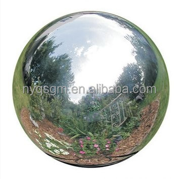 (Free Samples)China Factory 150mm 304 Stainless Steel Ball used for decoration