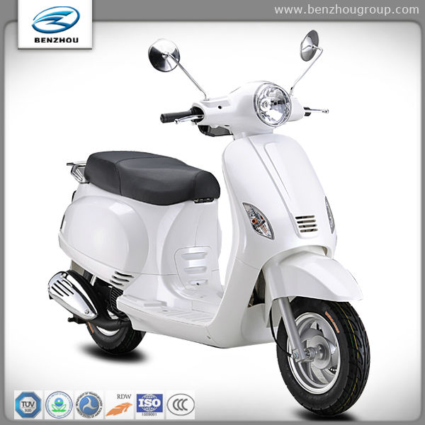 Best sell 50/125cc vespa scooter