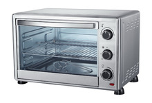 50LSS Rotisserie function portable electric oven