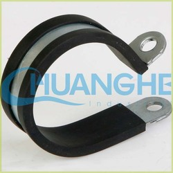china supplier 4 inch pipe clamp