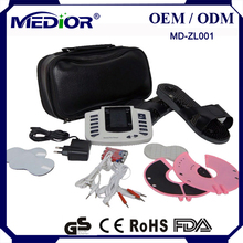 Hot CE Rohs Digital Therapy Weight Loss Machine