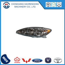 Auto head lamp headlight for toyota fortuner 2008