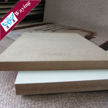 NEW!waterproof mdf for furniture