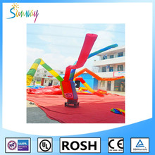 Sunway Air Man Inflatable Waver Small Inflatable Air Dancer For Sale