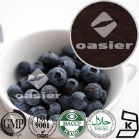 100% natural Blueberry concentrate Extract/Anthocyanidins 5%-25% by UV
