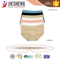 Durable fat women seamless panties in pics with high quality