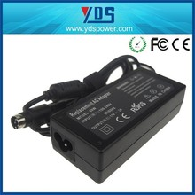 China wholesale manufacturer lcd tft monitor 12v power supply for lcd screen TV ac dc adapter with 12V 3A 4pin connector