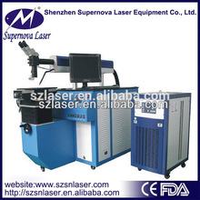 High frequency stainless steel metal laser welding machine welding machine for metal letter metal parts weld