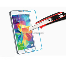 Accessories Tempered Glass Screen Guard for Samsung S5 mini, Expert in OEM Packaging
