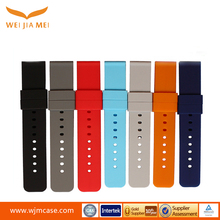 wholesale explosion watch with switch ear silicone 18 20 22MM smart watch band sport