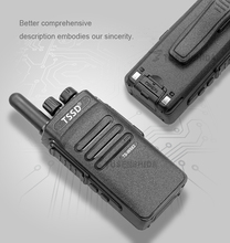 Best selling Sim card two way radio TS-W883 GSM 2G 3G