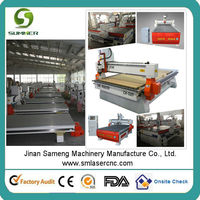 M25 2014 Hot 1325 CNC ROUTER WOOD PRICE