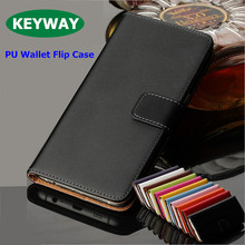 Cheapest!!!Leather Wallet Case Wth Card Slot Flip Cover Case For samsung S3 S4 S5 S6 S7 edge