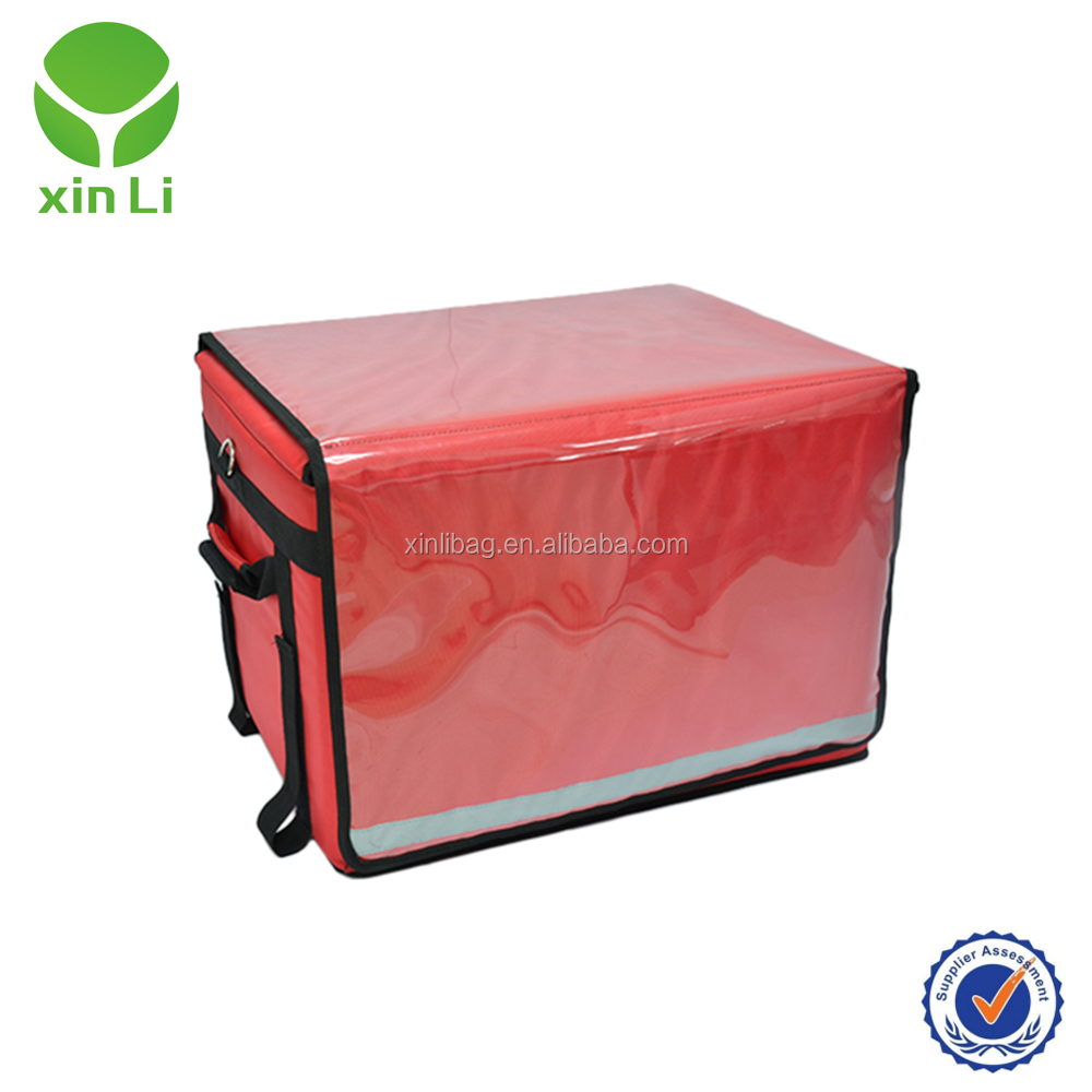 solar refrigerated powered cooler bags