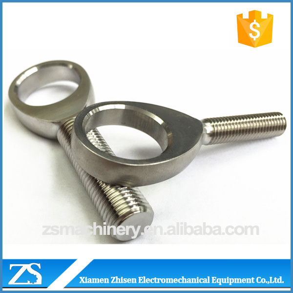 stainless steel socket head cap screw FOR hs code machinery parts