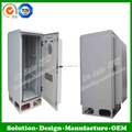 Cooled industrial enclosures SK27B