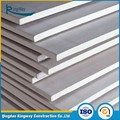 Best quality and good price waterproof gypsum board in China