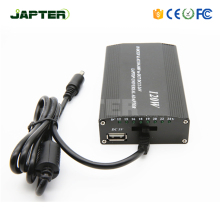 12-24v Multifunction laptop charger 100w universal laptop mass ac power charger adapter