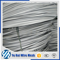High quality 4mm 316 stainless steel wire mesh metal wire