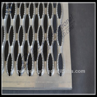perforated metal for lowes gutter guard in china
