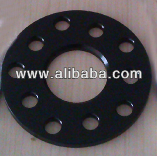 Wheel Spacer for