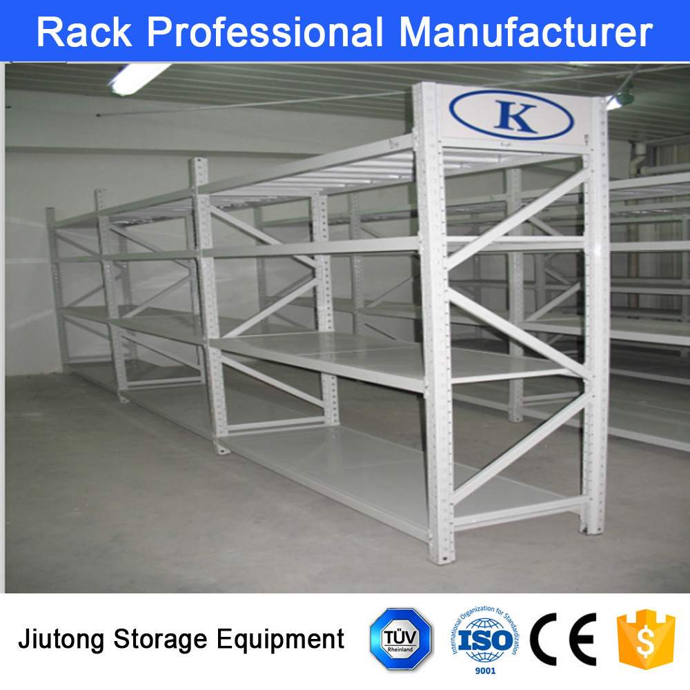 Steel Racking System for Warehouse Equipment